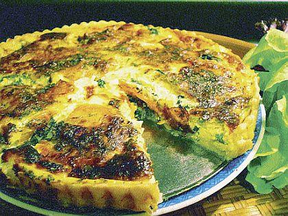 Steak and mushroom pie - Kuali