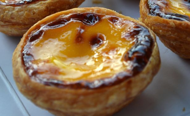 Portugal Egg Tart