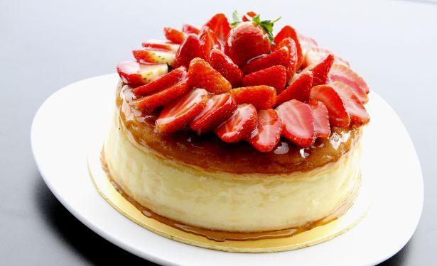 Brilliant Japanese Cheese Cake Kuali Funny Birthday Cards Online Inifofree Goldxyz