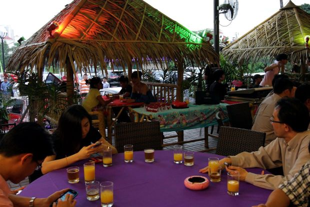 Dim Sum Food Restaurant Penang Opening Hours