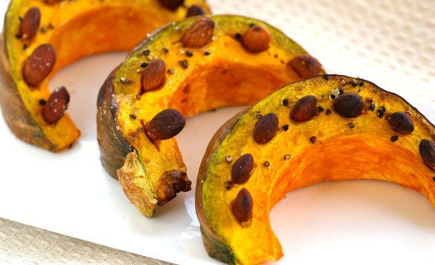 Baked Pumpkin