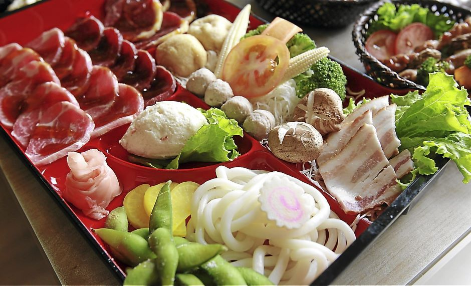 A Grilling Good Time With Japanese Ingredients Kuali