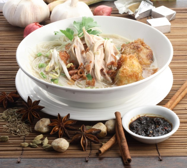 MSD Diabetes-Friendly Recipes_Soto Ayam