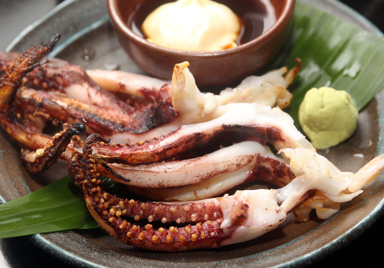 eat all you can at kogetsu  kuali