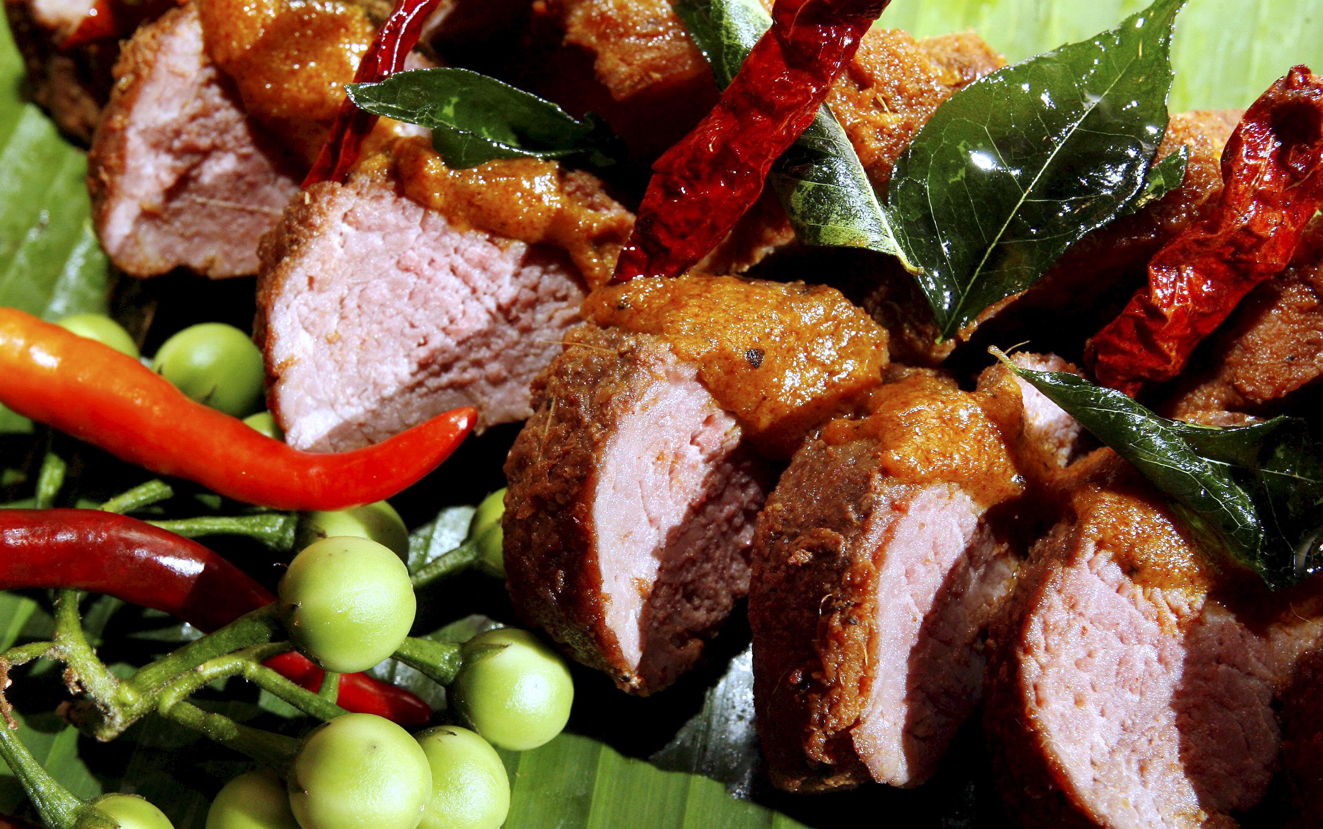 Avillion Port Dickson's winning blend of dishes for Ramadan