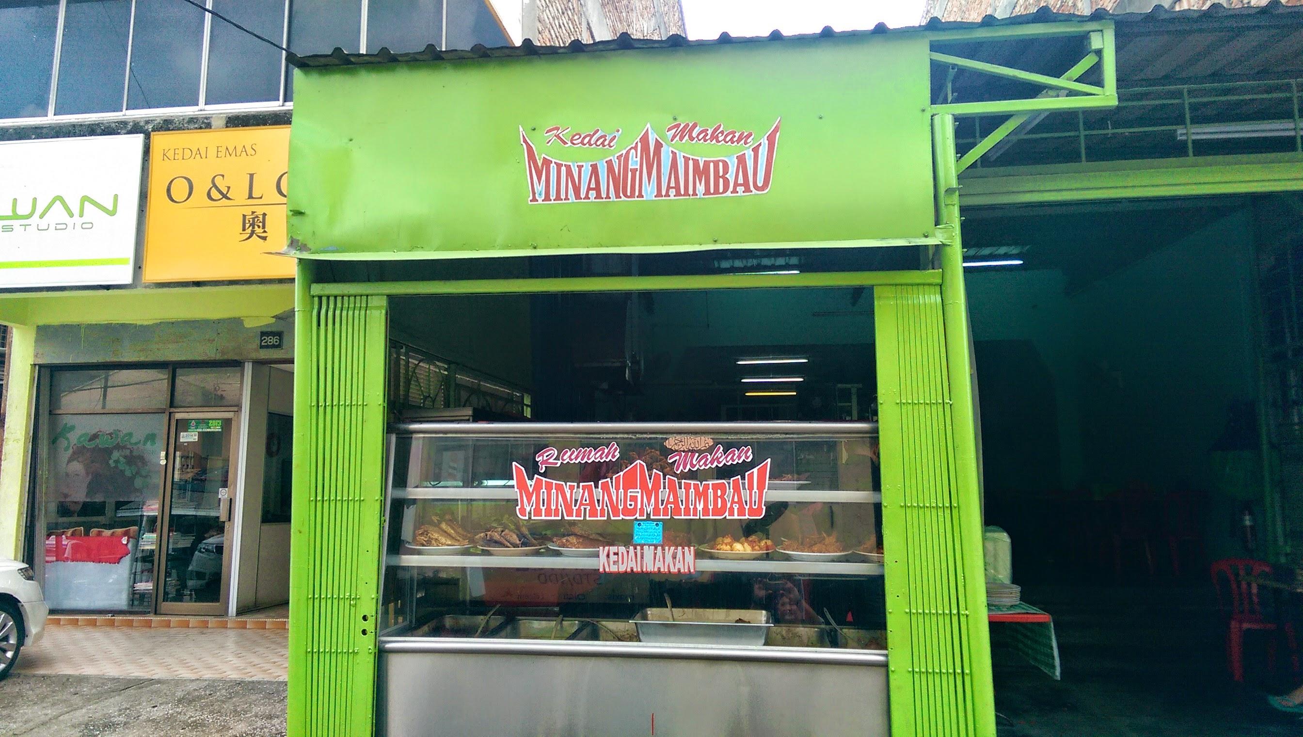 Tasty Minang Fare For Less Kuali