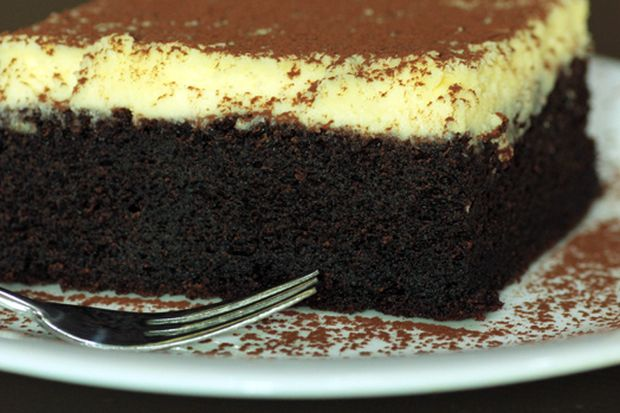 chocolate cheese cake4