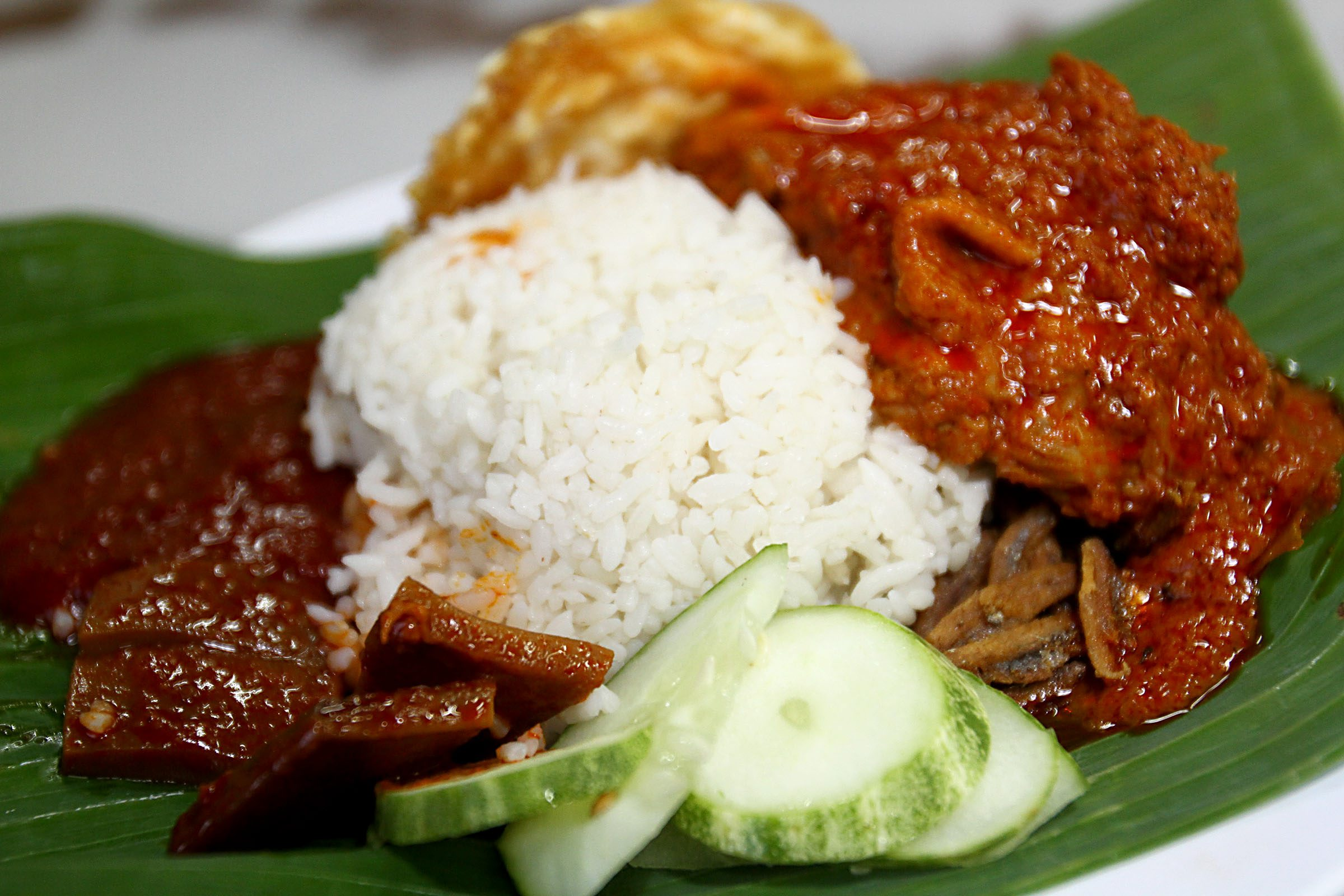 Nominate And Vote For Your Favourite Nasi Lemak Eatery Kuali