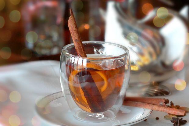 SRHS Mocktail - Mrs Claus' Mulled Apple
