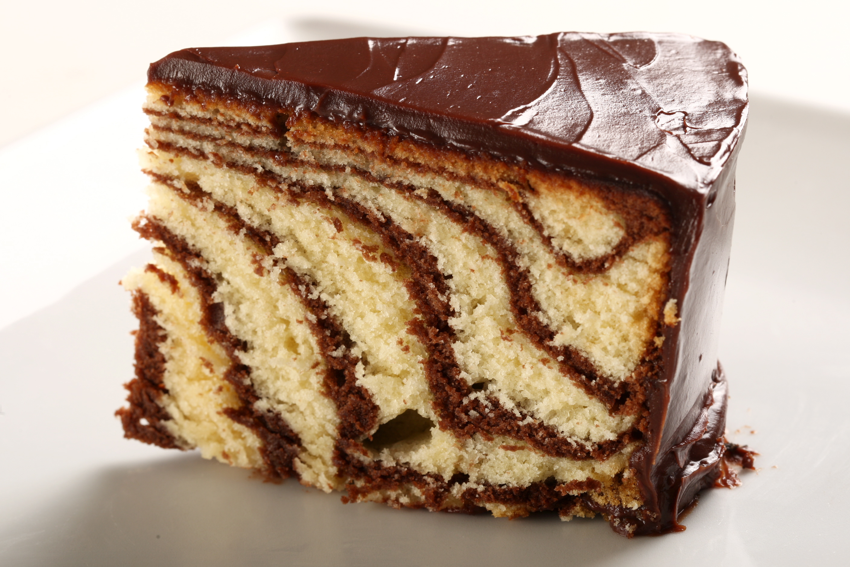 Zebra Cake Recipes Dishmaps