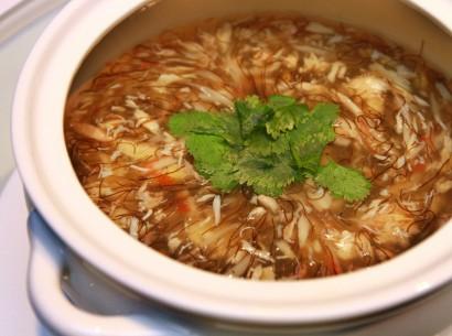Soup Kitchen Petaling Jaya