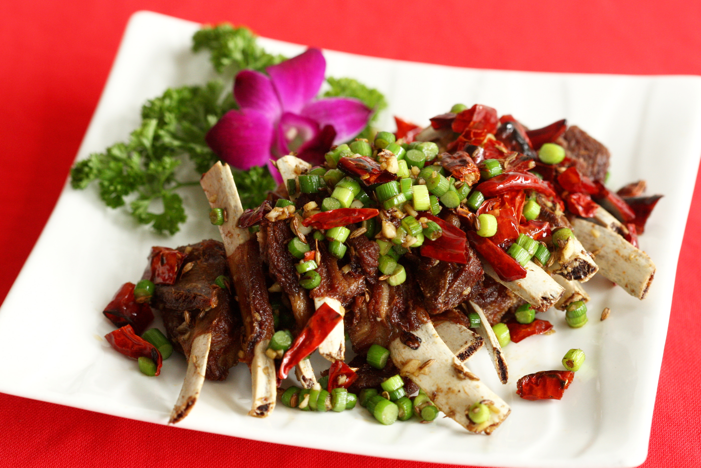 Enjoy spicy hunanese cuisine at restaurant xiang li place for Cuisine xiang