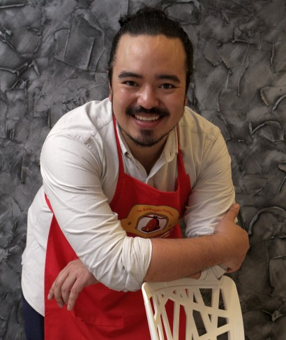 Mission Foods hosting an exclusive Masterclass session with Adam Liaw