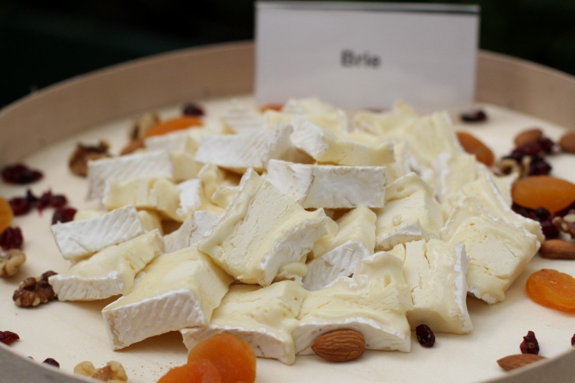 European cheese extravaganza - cheese tasting and pairing with Chef Jean Michel Fraisse. RAYMOND OOI/ The Star