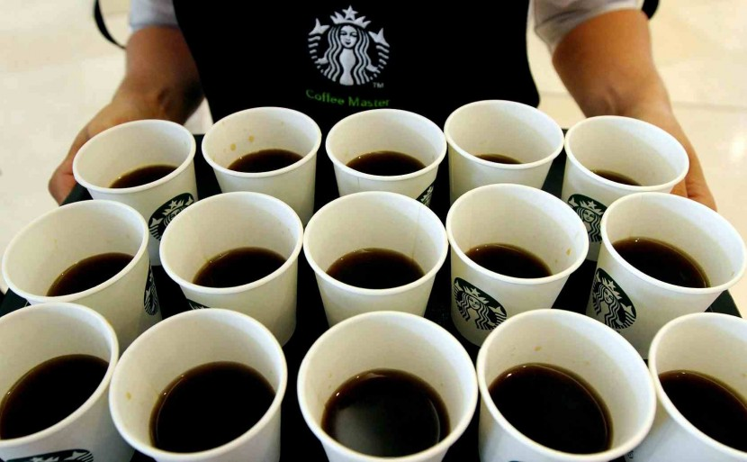 Starbucks Reserve offers premium and rare coffee beans that are only available at the store, as well as a great coffee experience.