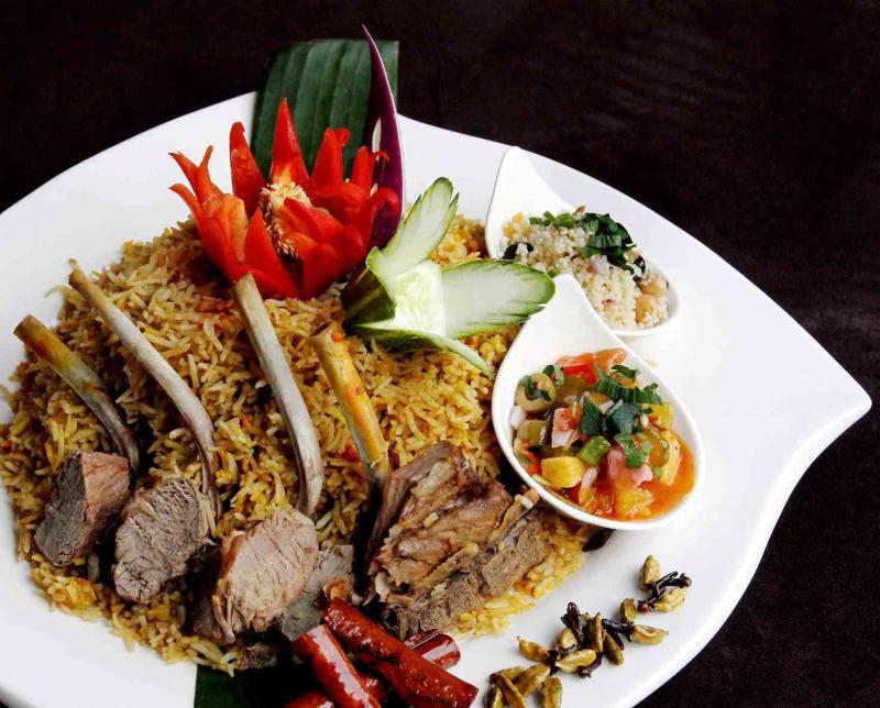 Royale Chulan adds modern twist to its Ramadan buffet