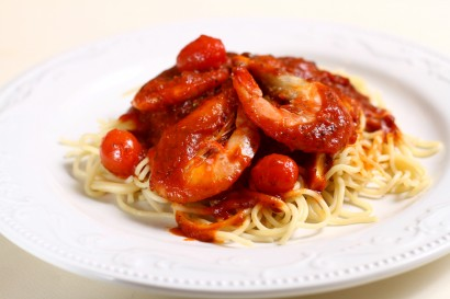 Recipe shoot for Prego. RAYMOND OOI/ The Star