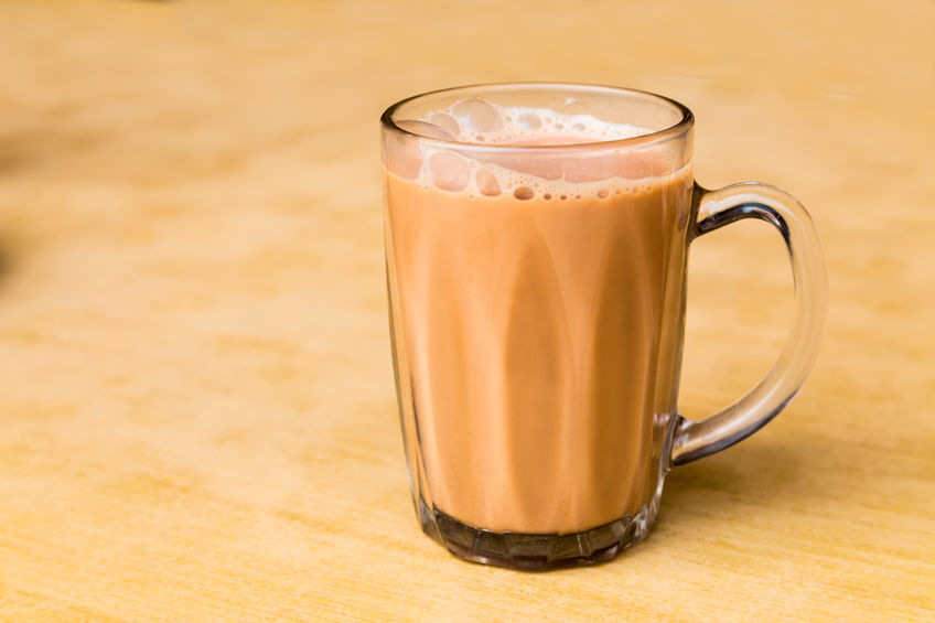 Image result for teh tarik