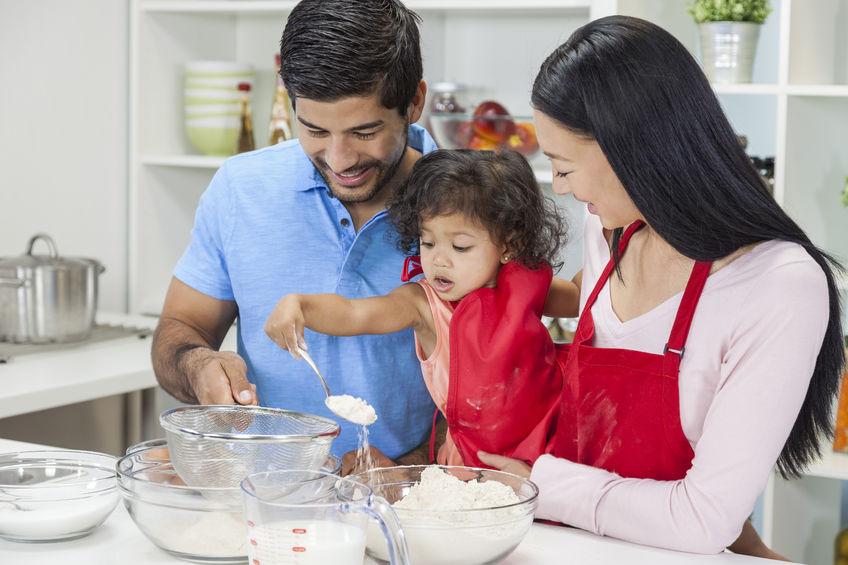 tips to create a kid friendly kitchen kuali