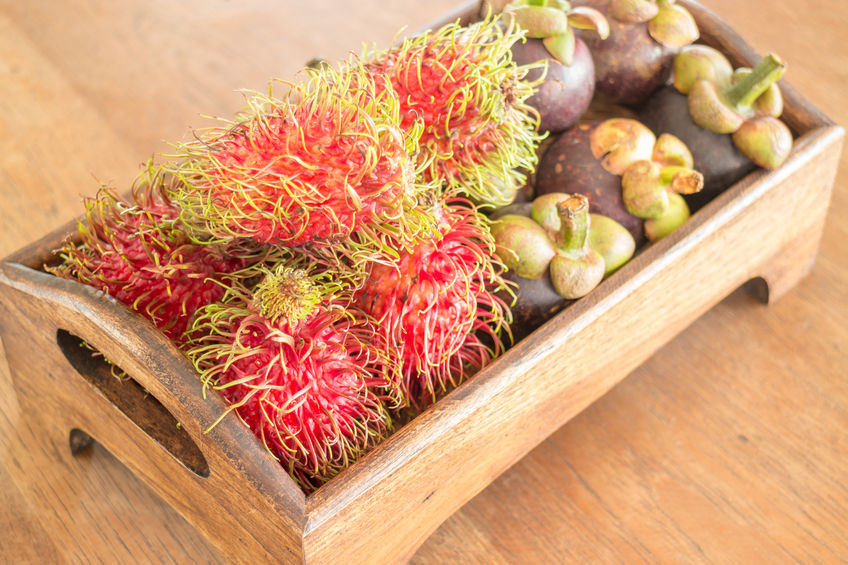 local-fruits