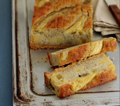 banana-frangipane-cake