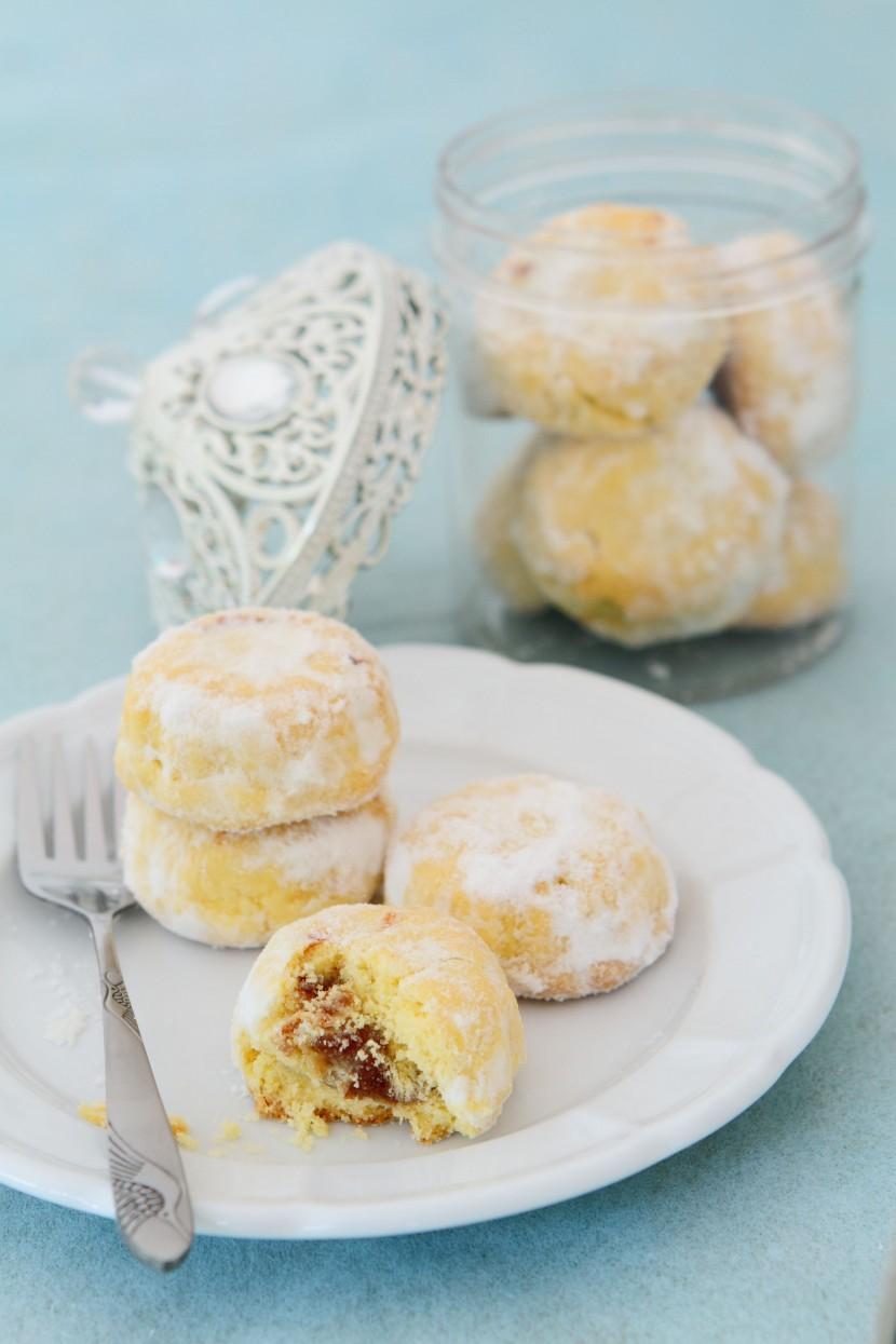 Makmur date cookies1