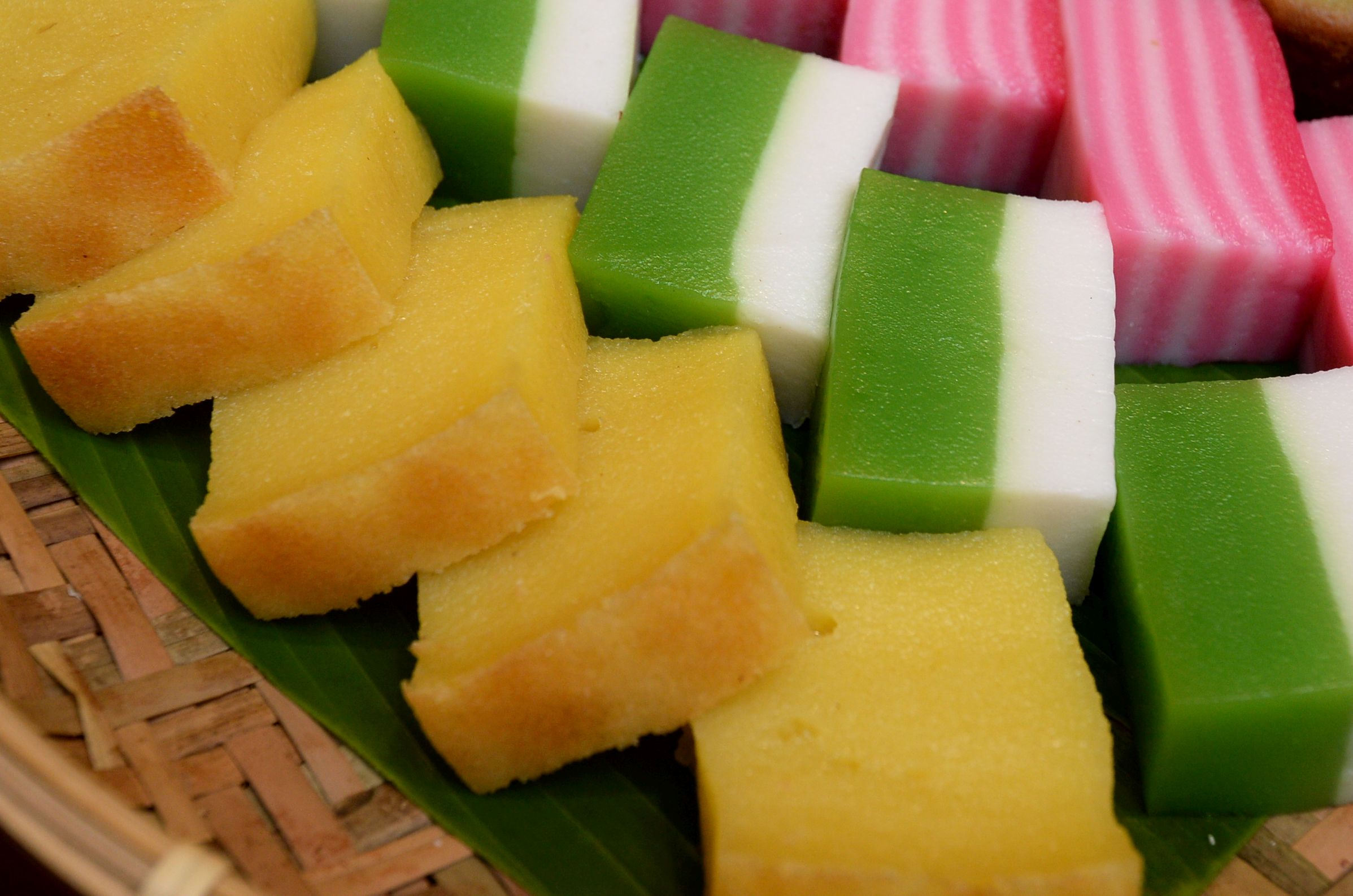 Kuih - Cover