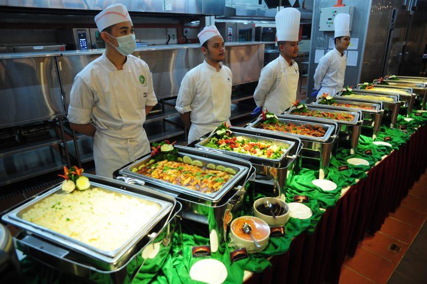 Iftar Sesama Ramadan Buffet