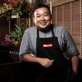 Chef Korn
