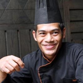 Chef Mohd Zulkarnean