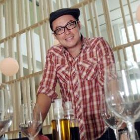Chef Sherson Lian