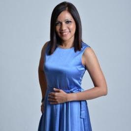 Esther Chandran