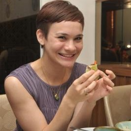 Aishah Sinclair