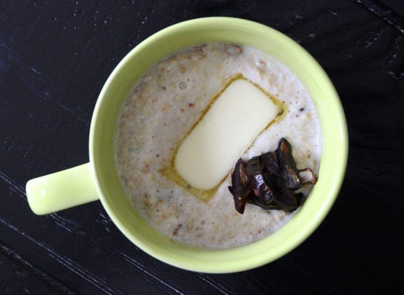 oat bowl