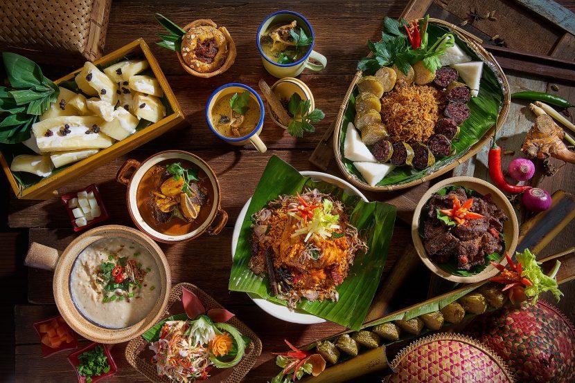 One World Hotel PJ Ramadan Buffet