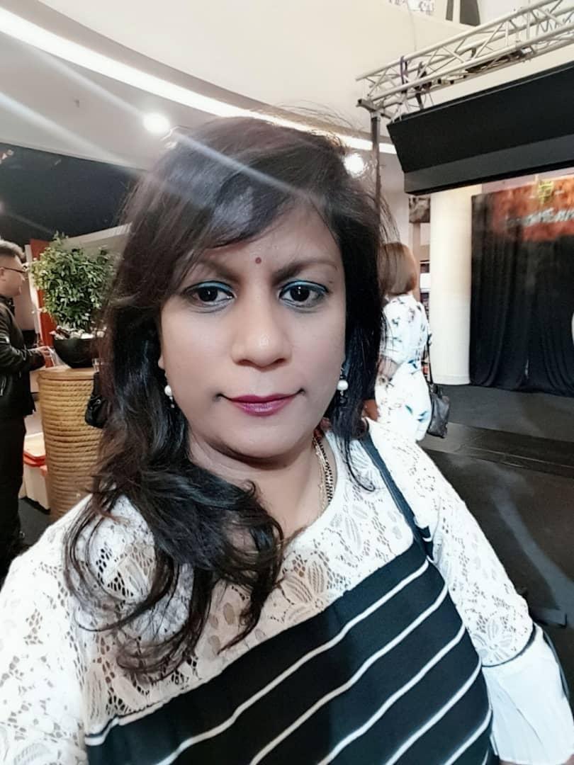 Suhanya Arumugam