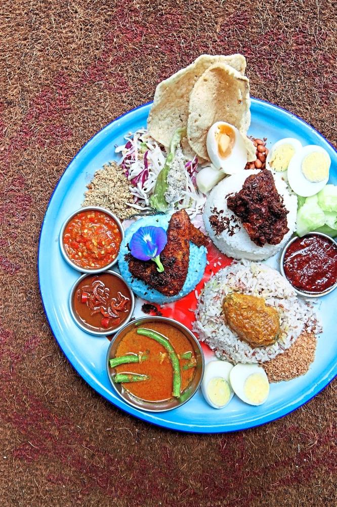 Hari Raya food