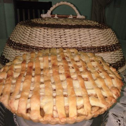 Apple Pie Old School