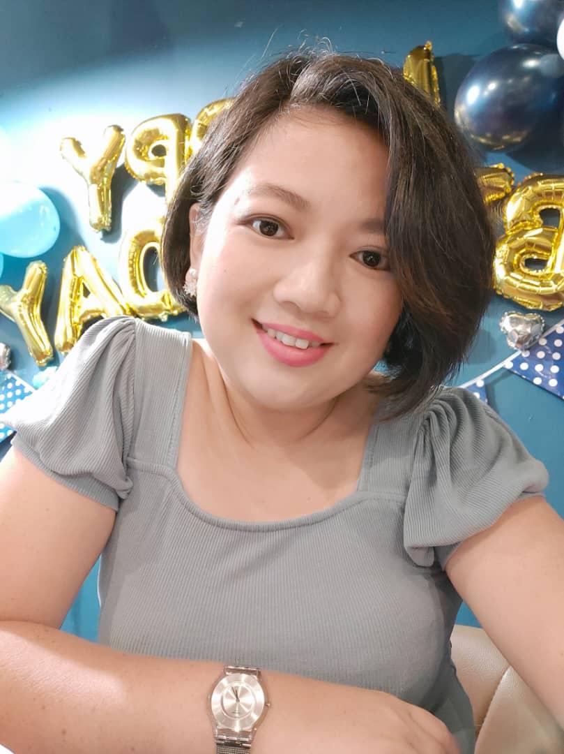 Kelly Yong