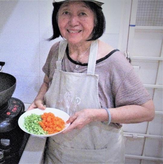 Jeanna Tan