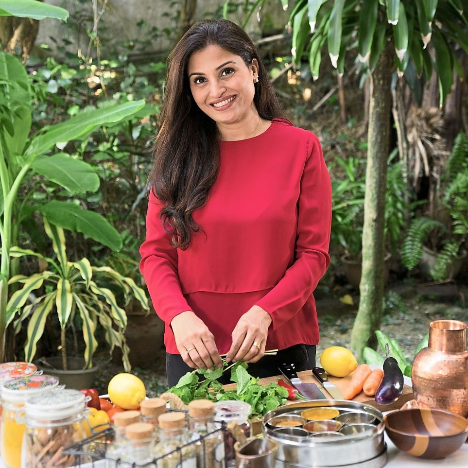 Sapna Anand
