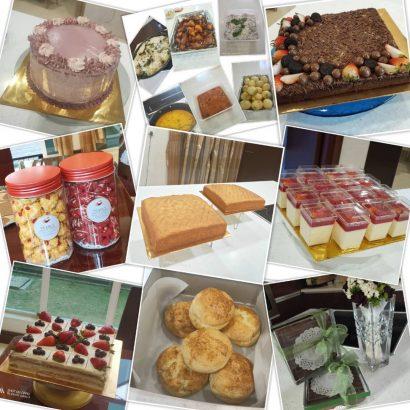 RM Pearls Cakes & Cookies