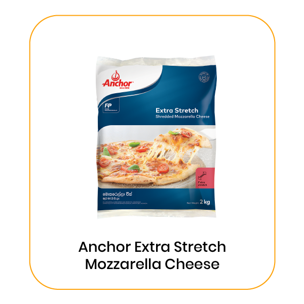 Anchor Extra Stretch