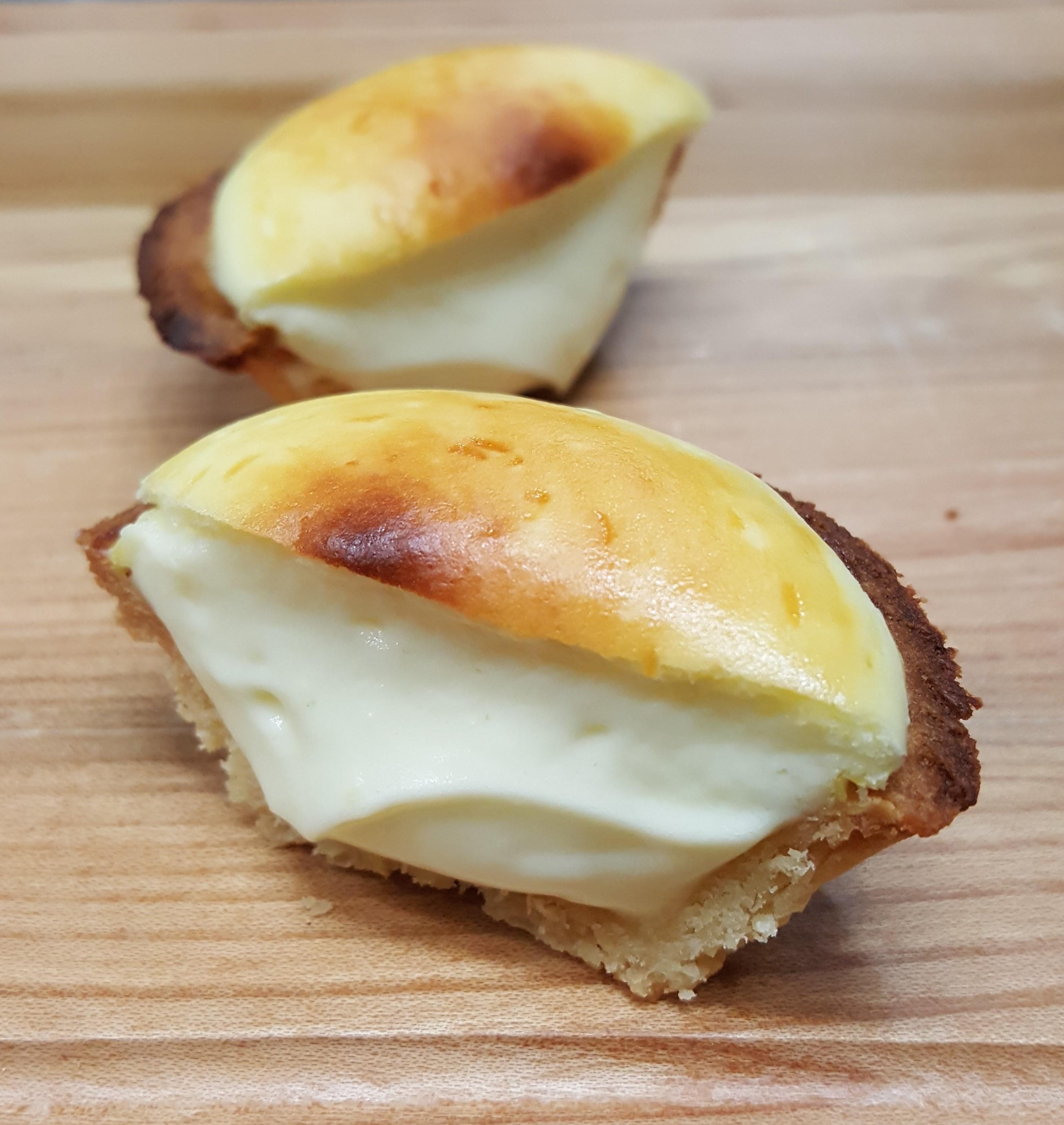 Cheddar Cheese Tart