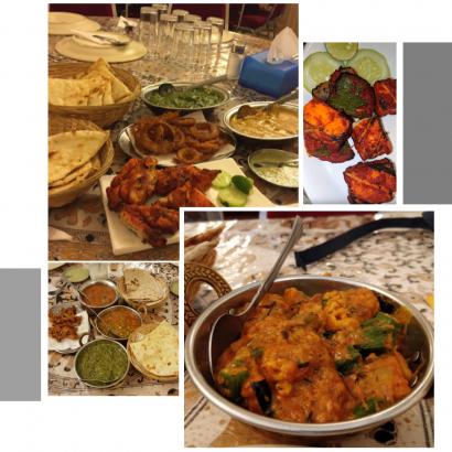 D Tandoori House Restaurant