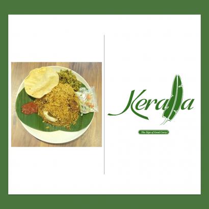 Kerala-Restaurant