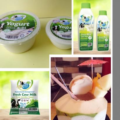 Selangor Dairy Farmer Cooperative