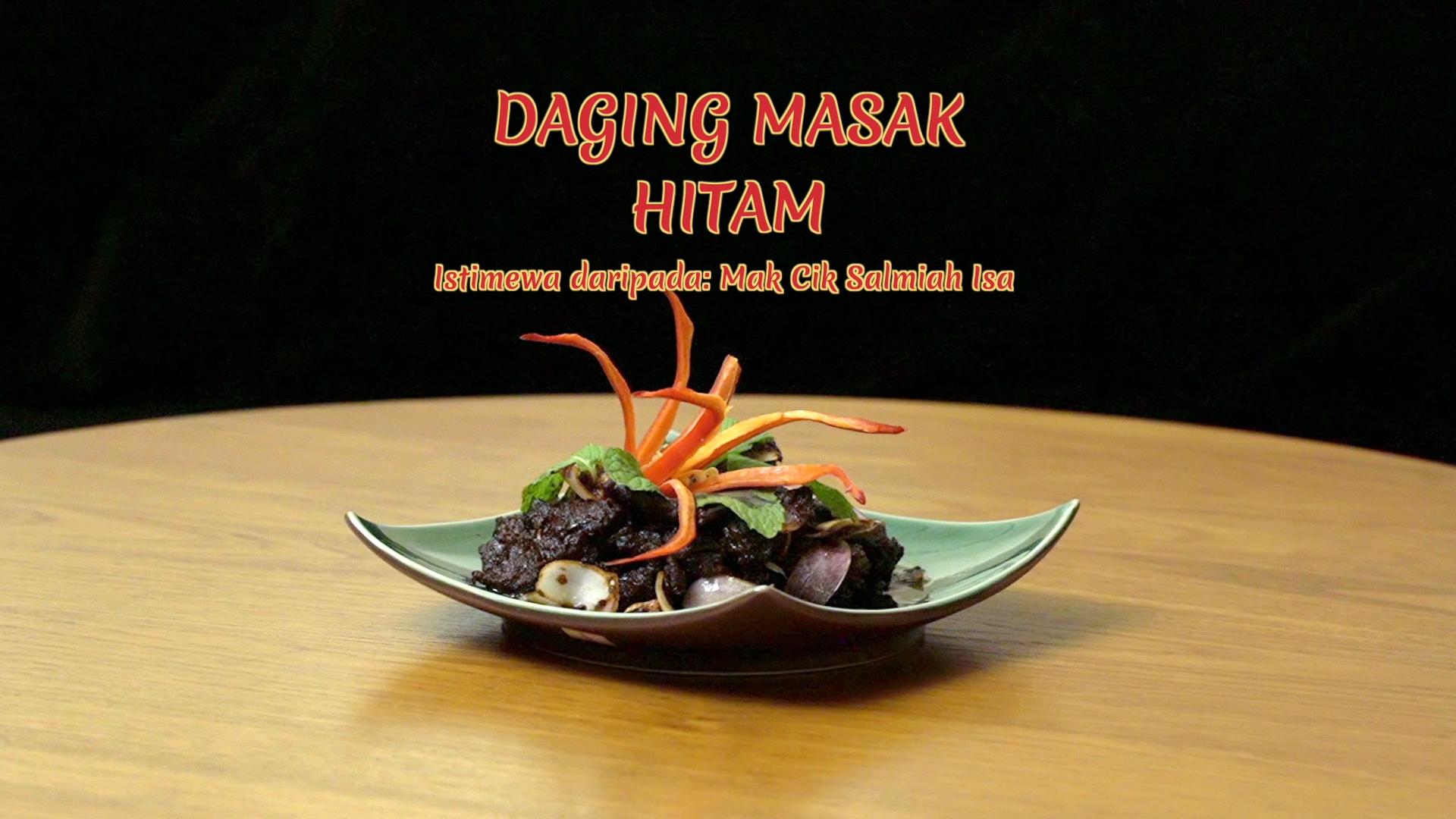 Daging-Masak-Hitam