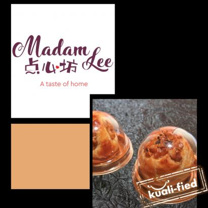 Madam-Lee-点心坊