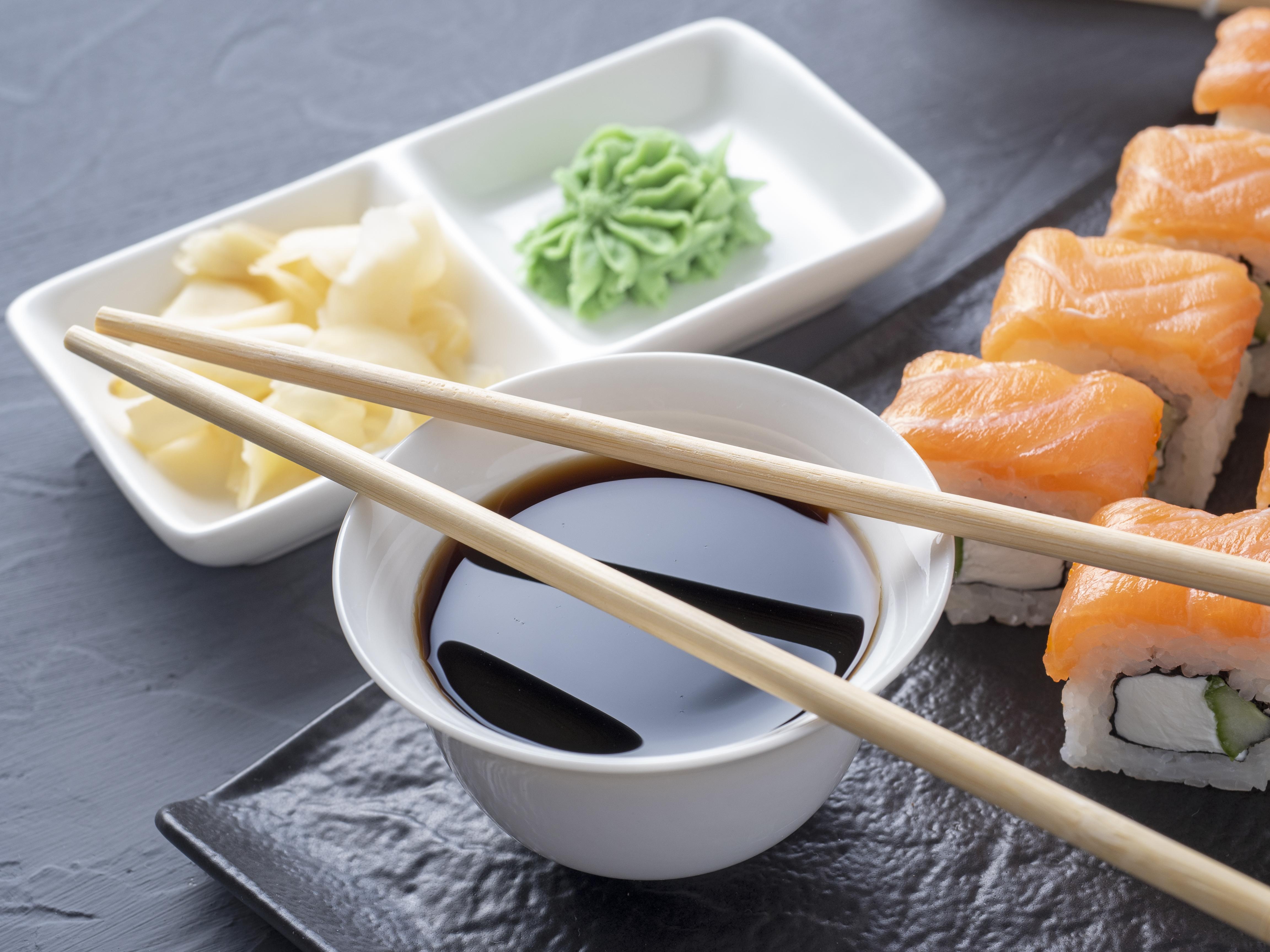 Sashimi Sauce